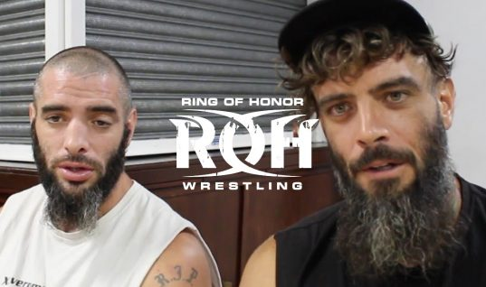 The Briscoe Brothers Have Re-Signed With Ring Of Honor