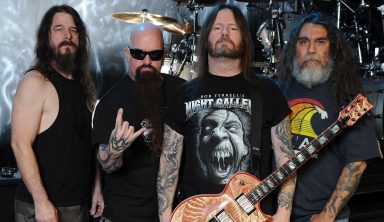 Slayer Warn Fans About Fake Tickets Being Sold