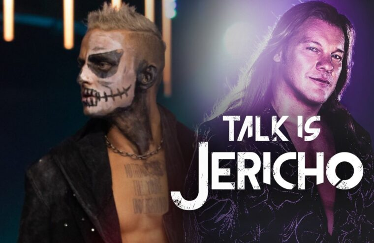 Talk Is Jericho: Coffin Talk With Darby Allin