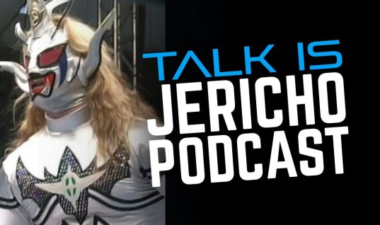 Talk Is Jericho: The Life And Times Of Super Liger