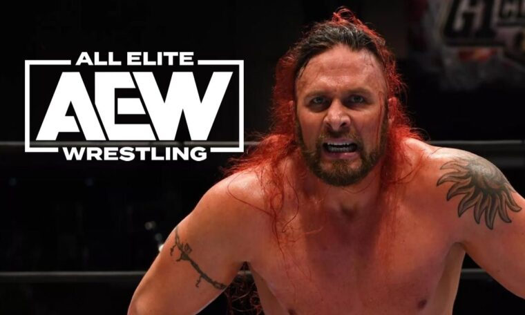 Lance Archer Signs With All Elite Wrestling