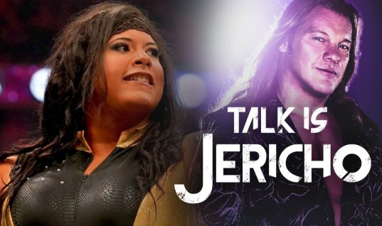 Talk Is Jericho: Nyla Rose Transcends AEW