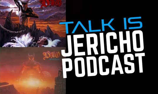 Talk Is Jericho: Classic Album Clash – Dio's 'Holy Diver' Vs. Dio's 'The Last In Line'