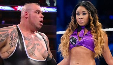 Brodus Clay And Cameron Potentially Making WrestleMania Appearance