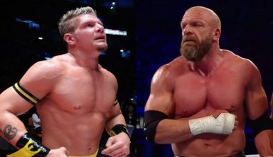 Mark Jindrak Comments On Being Rejected For Evolution And Challenges Triple H To A Match