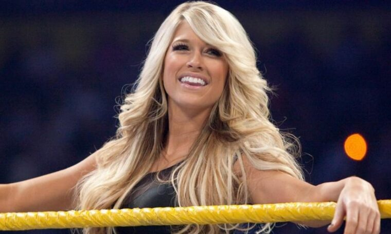 Kelly Kelly Potentially Returning To WWE On A Semi-Regular Basis