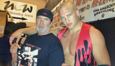 Cody Hall Withdraws From Japanese Tour Due To Racially Insensitive Tweet