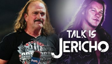 Talk Is Jericho: Jake 'The Snake' Roberts – Dirty Details Live On Jericho Cruise