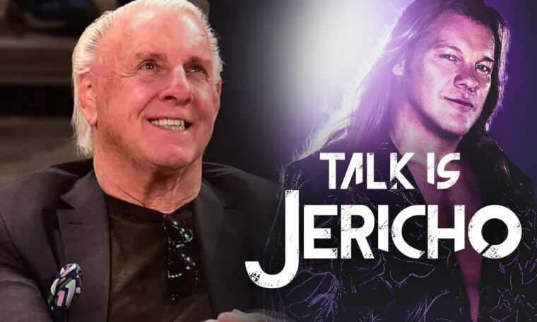 Talk Is Jericho: Ric Flair Wooooos – Live on the Jericho Cruise