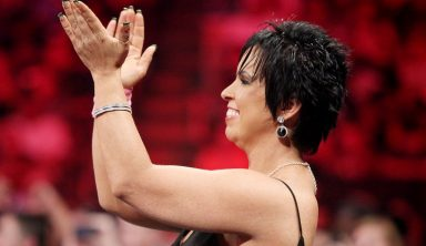 Vickie Guerrero Says WWE Has Blocked Their Talent From Appearing On Her Podcast