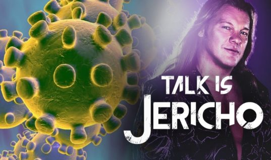 Talk Is Jericho: The Facts And Realities Of The Coronavirus With Dr. Alex Patel FRCPC