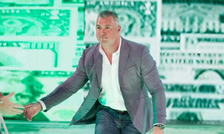 Shane McMahon Made Big Money Wrestling In 2019