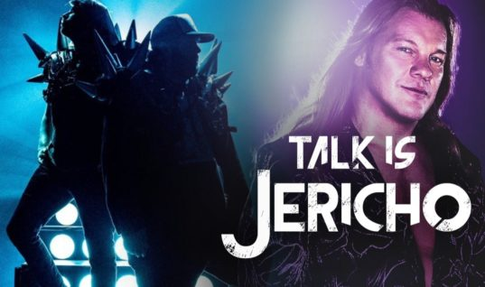 Talk Is Jericho: Shedding Light On The Dark Side Of The Ring