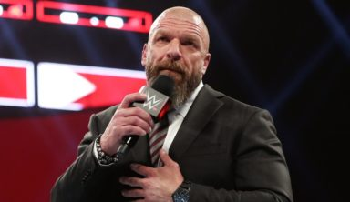 Triple H's New Role Within WWE Is Considered A Demotion