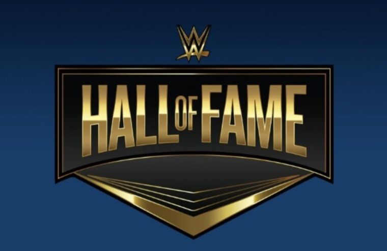 Update On The WWE Hall Of Fame Ceremony