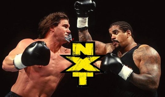 Vince McMahon Considered Bringing Back 'Brawl For All' As Part Of NXT