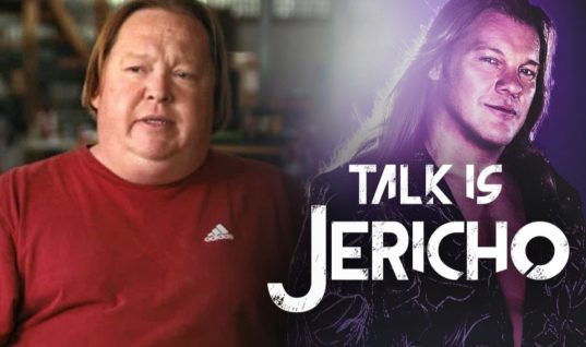 Talk Is Jericho: James Garretson Talks Joe Exotic, Jet Skis, And Tiger King