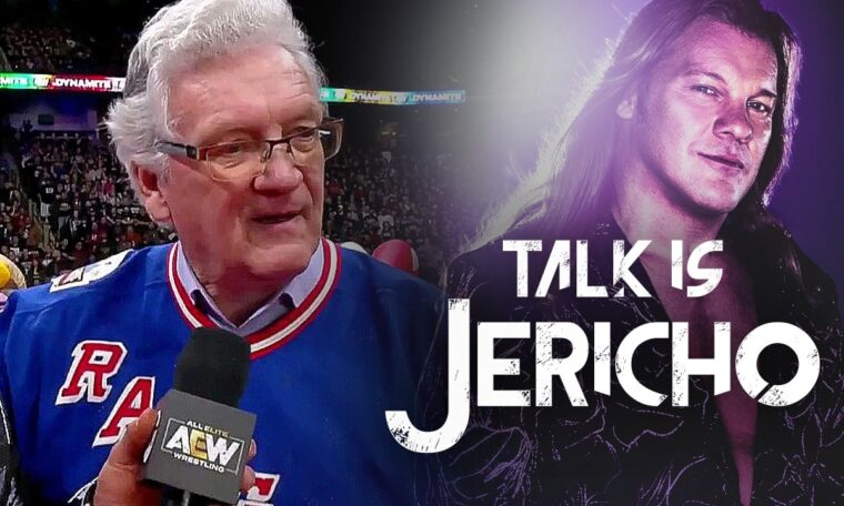 Talk Is Jericho: Best Players In NHL History According To Teddy Irvine