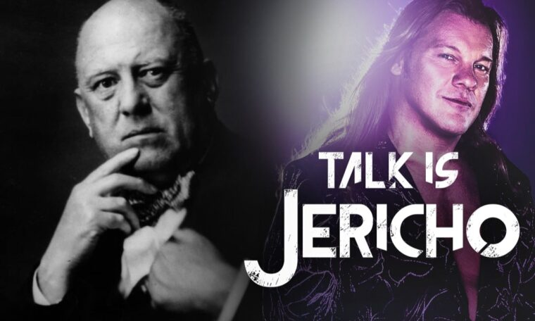 Talk Is Jericho: Mr. Crowley – The Rock N Roll Connection To The World's Wickedest Man