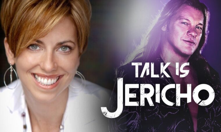 Talk Is Jericho: How To Keep Your Relationship Healthy During Lockdown With Dr. Dae
