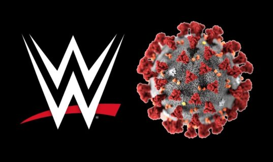 There Has Been A Positive COVID-19 Diagnosis Within WWE