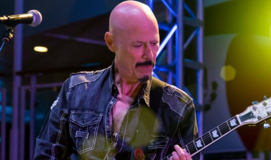Guitarist Bob Kulick Of KISS And Meat Loaf Dies Aged 70
