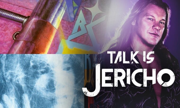 Talk Is Jericho: Classic Album Clash – Barren Cross – The Best Band You've Never Heard Of!