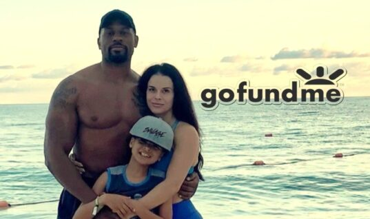 GoFundMe For Shad Gaspard's Family Smashes Target In Under 24 Hours