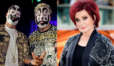 Insane Clown Posse Say Sharon Osbourne Still Owes Them $50,000