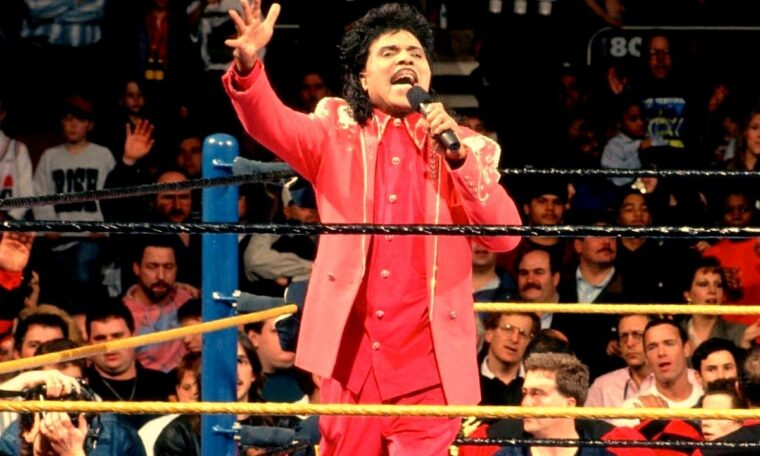 Gene Simmons, Jimmy Page, Marc Mero And More Pay Tribute To Little Richard