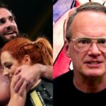 Seth Rollins Says He Has Lost Respect For Jim Cornette Over Becky Lynch Pregnancy Comments