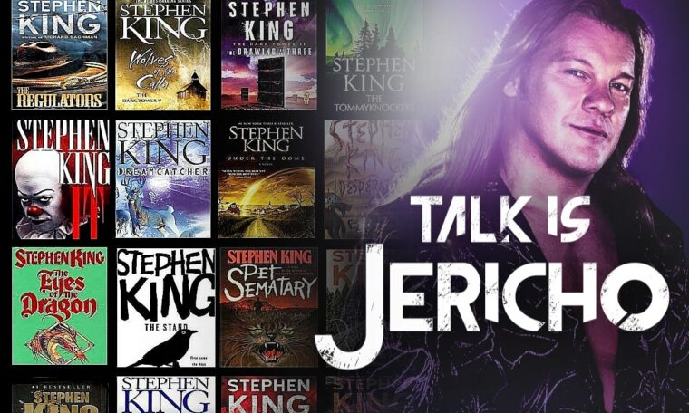 Talk Is Jericho: The Top 10 Terrifying Tales Of Stephen King