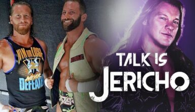 Talk Is Jericho: Cardona & Myers Vs. Ryder & Hawkins