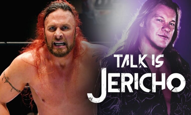 Talk Is Jericho: Lance Archer – The Making Of The Muderhawk Monster