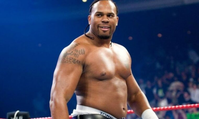 Coast Guard Call Off Search For Cryme Tyme's Shad Gaspard