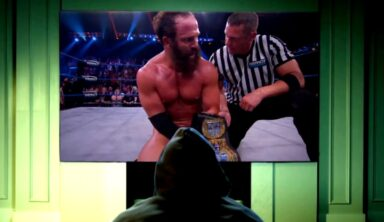 Numerous Recently Released WWE Wrestlers Shown During Slammiversary Teaser Video