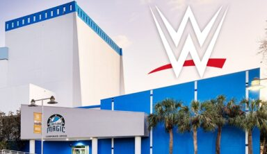 WWE Planning To Run Shows At 8,000 Seat RP Funding Center Next Month
