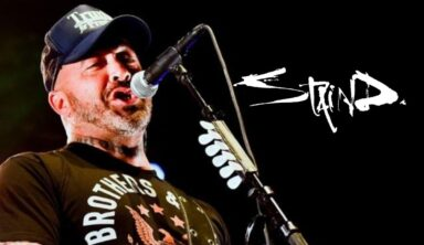 Aaron Lewis Confirms Staind Are Working On New Music