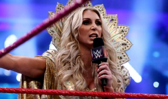 Charlotte Flair's Injury Angle On Raw Done So She Can Undergo Surgery