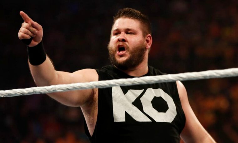 Kevin Owens Misses Raw Taping – When He Is Expected To Return