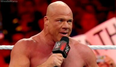 Kurt Angle Turns Down WWE Return But Says His Mind Could Be Changed About Wrestling Again