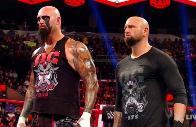 Gallows And Anderson Agree Deal To Join North American Promotion That Also Allows Them To Wrestle For New Japan