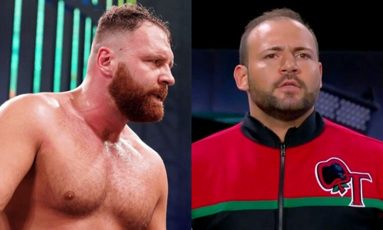 Jon Moxley And QT Marshall To Miss Dynamite As COVID-19 Precutation