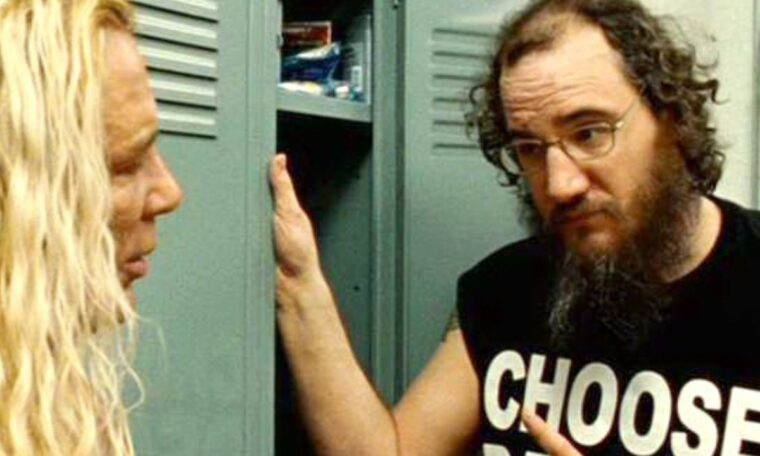"""Necro Butcher Who Appeared In """"The Wrestler"""" Reveals Cancer Diagnosis"""