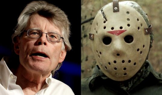 Stephen King Reveals He Wanted To Write A Jason Voorhees Novel