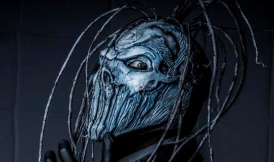 Mushroomhead Drummer Steve Felton Talks About Feuding With Slipknot