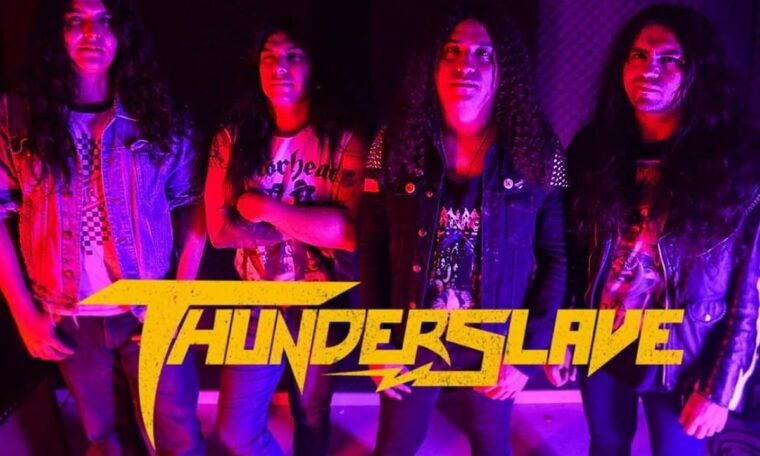 Thunderslave Dropped By Record Label After Vandalizing Cemetery