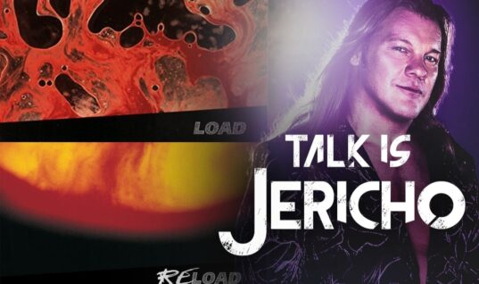 "Talk Is Jericho: Classic Album Clash – Metallica's ""Load"" Vs. ""Reload"""