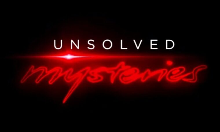 """Trailer Released For Netflix's """"Unsolved Mysteries"""" Reboot"""