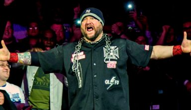 Bully Ray Leaves Ring Of Honor